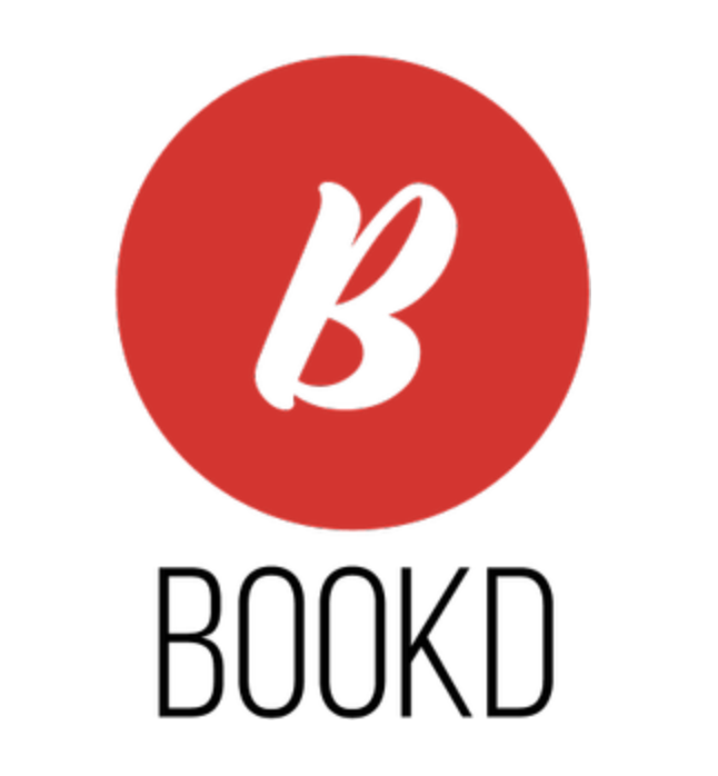 Bookd.ch | Smart booking solutions